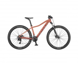 MTB Scott Contessa Active 50 röd 275""