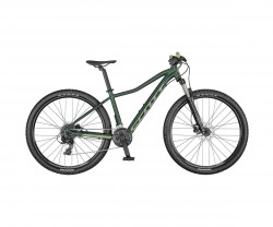 MTB Scott Contessa Active 50 grön 275""