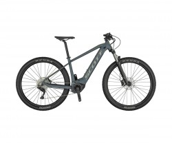 El MTB Scott Aspect eRIDE 930