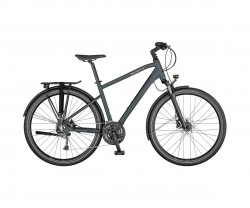 Hybridcykel Scott Sub Sport 30 Men
