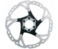 Bromsskiva Shimano XT SM-RT76 IS 6 bultar 180 mm