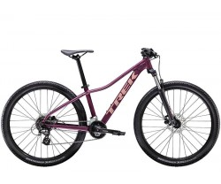 "MTB Trek Marlin 6 Women's 275"" lila"