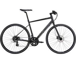 Hybridcykel Nishiki SL Air Herr svart