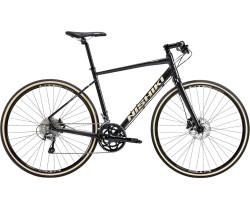 Hybridcykel Nishiki Pro SLD svart