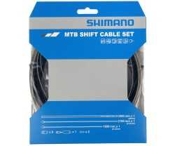Växelvajerset Shimano SP41 Optislick MTB bak