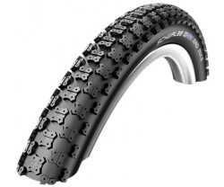 "Däck Schwalbe Mad Mike K-Guard SBC 57-406 (20 x 2.125"") svart"