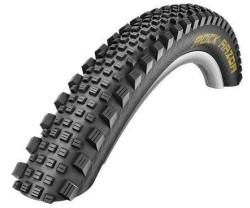 "Däck Schwalbe Rock Razor Snakeskin TL-Easy Addix Speedgrip 60-584 (27.5 x 2.35"") vikbart svart"