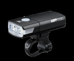 Framlampa Cateye AMPP1100 svart