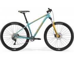 Merida Big.Nine 200 Teal/Orange
