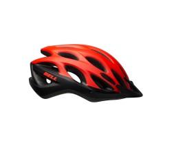 Cykelhjälm Bell Traverse Mips röd/svart