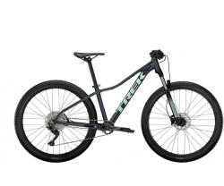 MTB Trek Marlin 7 Women's grön