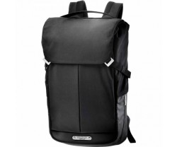 Ryggsäck Brooks PITFIELD flap top Svart 28L