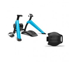Trainer Tacx Boost Bundle