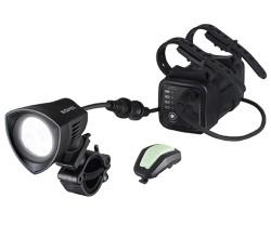 Framlampa Sigma Buster 2000 svart
