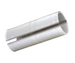 Shims för 272mm sadelstolpe till 308mm sadelstolpsrör