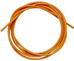 Bromsvajerhölje TEC 2500mm orange