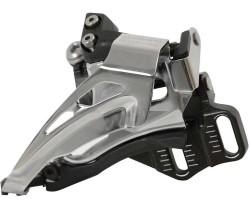Framgir Shimano XT FD-M8025-E 2 gir e-type down pull