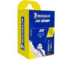 "Slang Michelin Airstop A4 48/64-622 (29 x 2.0-2.5"") racerventil 40 mm"