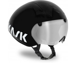 Cykelhjälm Kask Bambino Pro svart