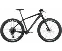 Salsa Beargrease Carbon Gx Eagle Musta