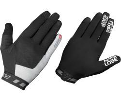 Handskar GripGrab Vertical InsideGrip Full Finger svart