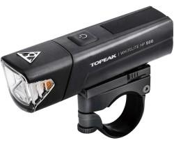 Framlampa Topeak Whitelite HP 500