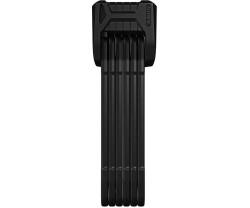 Vikbart lås Abus Bordo Granit X-PLus 6500 1100 mm svart + SH hållare