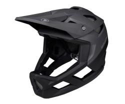 Cykelhjälm Endura MT500 Full Face svart