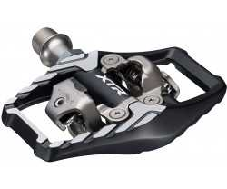 Pedaler Shimano XTR PD-M9120 inkl. pedalklossar
