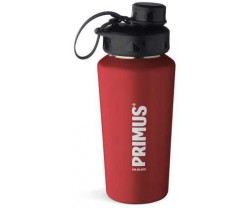 Termosflaske Primus Trailbottle 600 Ml Rød
