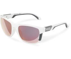 Solglasögon Koo California vit/grå