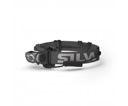Pannlampa Silva Cross Trail 6X