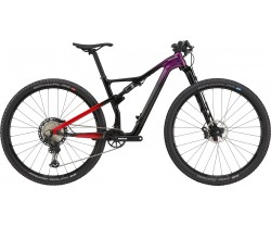 MTB Cannondale Scalpel Carbon Women's 2 Lila