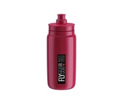 Flaska Elite FLY Röd/Svart 550ml