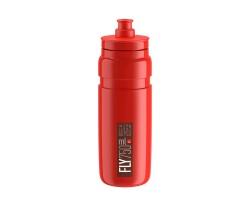 Flaska Elite FLY Röd 750ml