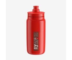 Flaska Elite FLY Röd 550ml