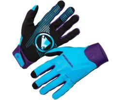 Handskar Endura MT500 D3O® Glove Blå
