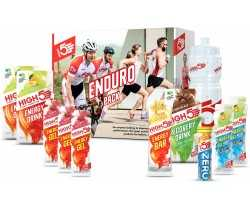 Energipaket High5 Enduro Pack + 750 ml flaska