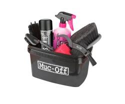 Tvättkit Muc-Off 8-In-One Bike Cleaning Kit