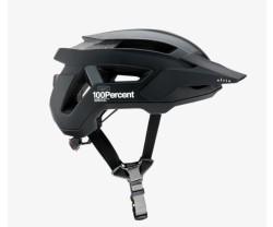 Cykelhjälm 100% Altis Helmet Black
