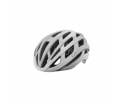 Cykelhjälm Giro Helios Spherical Mips vit/silver