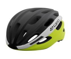 Cykelhjälm Giro Isode Mips Svart/Gul