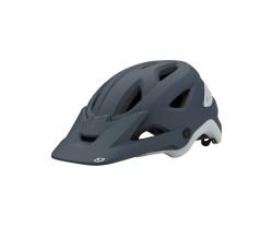 Cykelhjälm Giro Montaro Mips grå
