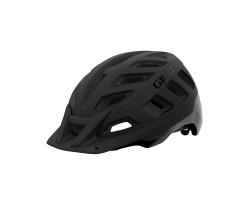 Cykelhjälm Giro Radix Mips svart/grå
