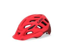Cykelhjälm Giro Radix Mips röd