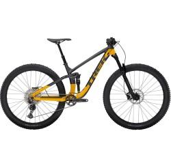 """MTB Trek Fuel EX 5 29"""" gul"""