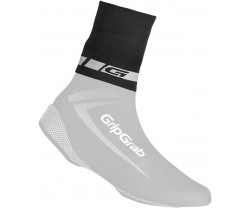 Damask GripGrab CyclinGaiter Rainy Weather svart