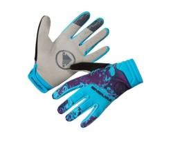 Handskar Endura SingleTrack Windproof Blå