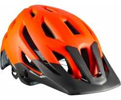 Hjälm Bontrager Rally MIPS orange