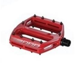 Pedal BBB Coolride MTB Röd